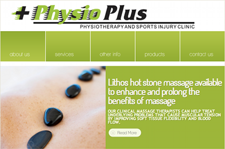 Physio Plus Carindale